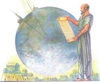 Resultado de imagem para Eratóstenes de Cirênia